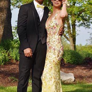 Prom Dress! WORN ONCE